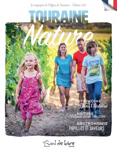 Magazine 2020/21 – FRENCH